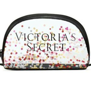 X2LOT Victorias Secret Beauty bag Cosmetic Makeup